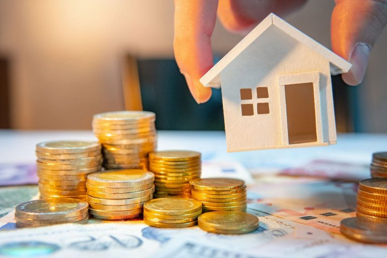 Making money on real estate